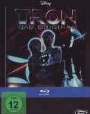 Tron (Limited Edition, Steelbook)