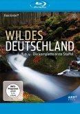 Wildes Deutschland 1 - Die komplette erste Staffel - 2 Disc Bluray