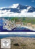 Aerial America - Amerika von oben: Westcoast-Pacific-Collection (2 Discs)