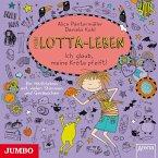 Ich glaub, meine Kröte pfeift / Mein Lotta-Leben Bd.5 (CD)