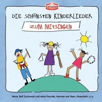 Various Lieder Aus Dem Norden