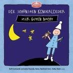 Die Schönsten Kinderlieder-Zur Guten Nacht