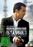 Mordkommission Istanbul - Box 3 - Folge 7 - 9 - 2 Disc DVD