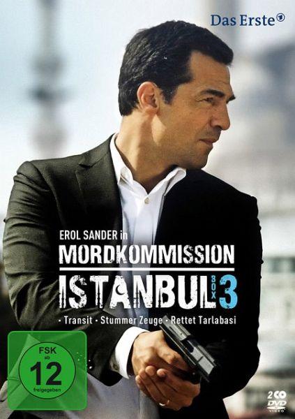 Mordkommission Istanbul