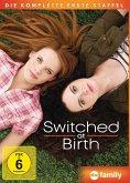 Switched at Birth - Die komplette erste Staffel (3 Discs)