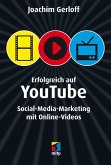Erfolgreich auf YouTube (eBook, PDF)