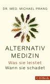 Alternativmedizin (eBook, ePUB)