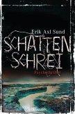 Schattenschrei / Victoria Bergman Trilogie Bd.3