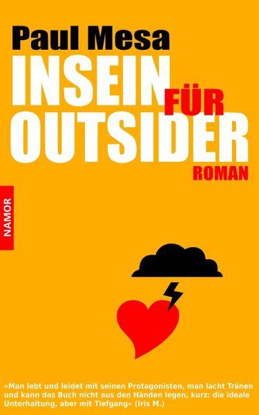 Insein für Outsider (eBook, ePUB) - Mesa, Paul