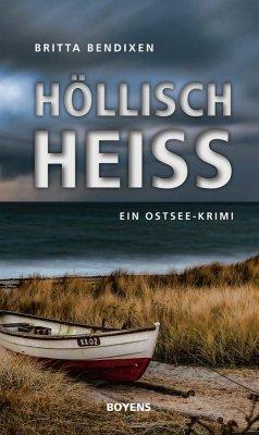 Höllisch heiß (eBook, ePUB)