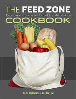The Feed Zone Cookbook (eBook, ePUB)