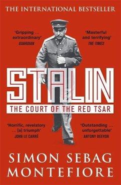 Stalin - Sebag Montefiore, Simon
