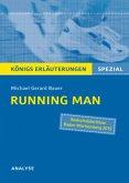Running Man von Michael Gerard Bauer
