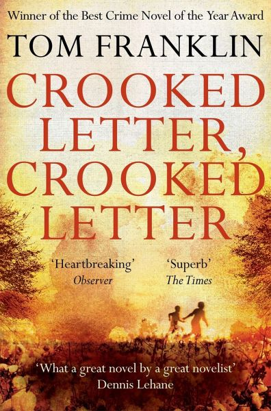 silas jones crooked letter crooked letter Larry ott and silas 32 jones were boyhood pals crooked letter, crooked letter has a mystery at its core, but this is not a mystery or thriller novel.