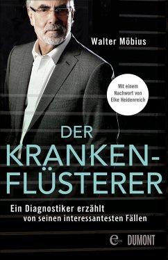 Der Krankenflüsterer (eBook, ePUB) - Möbius, Walter