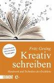 Kreativ Schreiben (eBook, ePUB)