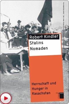 Stalins Nomaden (eBook, PDF) - Kindler, Robert