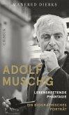 Adolf Muschg (eBook, ePUB)
