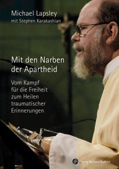 Mit den Narben der Apartheid (eBook, PDF) - Lapsley, Michael