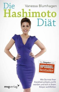 Die Hashimoto-Diät (eBook, PDF) - Blumhagen, Vanessa