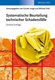 Systematische Beurteilung technischer Schadensfälle (eBook, PDF)