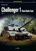Challenger 1 Main Battle Tank, Volume 1