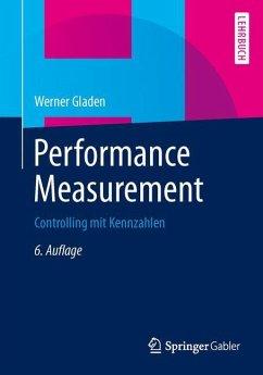 Performance Measurement - Gladen, Werner