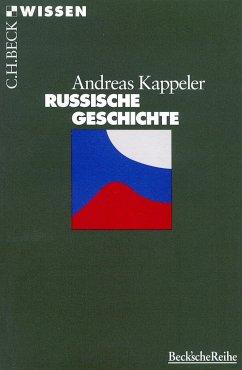Russische Geschichte (eBook, ePUB) - Kappeler, Andreas