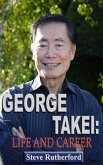 George Takei: Life and Career (eBook, ePUB)