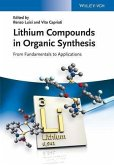 Lithium Compounds in Organic Synthesis (eBook, PDF)