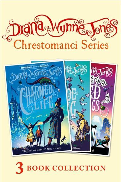 charmed life diana wynne jones pdf
