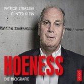 Hoeneß, Audio-CD