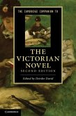 Cambridge Companion to the Victorian Novel (eBook, ePUB)
