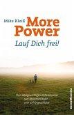 More Power - Lauf Dich frei! (eBook, ePUB)