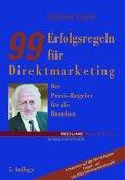 99 Erfolgsregeln für Direktmarketing (eBook, ePUB)