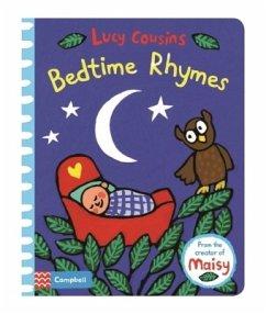 Bedtime Rhymes