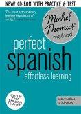 Perfect Spanish with the Michel Thomas Method