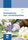 Homöopathische Haus- und Notfallapotheke