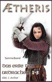 Aetheris Band 1-3 (eBook, ePUB)
