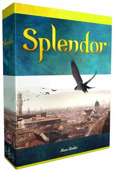 Splendor Deutsch