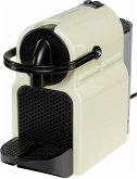DeLonghi EN 80 Kaffee-Kapselmaschine CW Inissia Nespresso Vanilla Cream