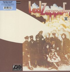 Led Zeppelin Ii (2014 Reissue) (Deluxe Edition) - Led Zeppelin