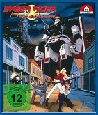 Saber Rider and the Star Sheriffs - Box 1 (2 Discs)