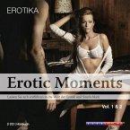 Erotic Moments, 2 Audio-CDs