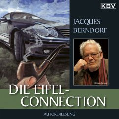 Die Eifel-Connection / Siggi Baumeister Bd.19 (MP3-Download) - Berndorf, Jacques