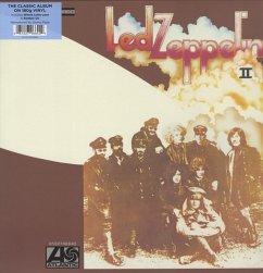 Led Zeppelin Ii (2014 Reissue) - Led Zeppelin