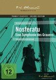 Nosferatu, eine Symphonie des Grauens Deluxe Edition