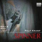 Spinner / Herbie Feldmann Bd.1 (MP3-Download)