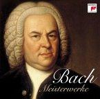 Johann Sebastian Bach-Meisterwerke