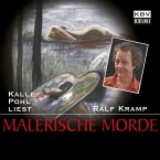 Malerische Morde / Herbie Feldmann Bd.4 (MP3-Download)
